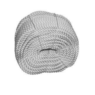 Utgödslingslina i Polyestersilke på coil.